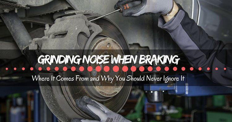 Car brake grind - 2 1