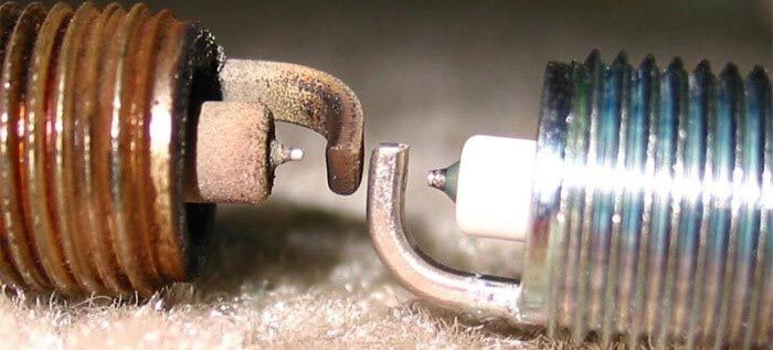 What Does A Bad Spark Plug Look Like? 5 Simple Ways To Tell Faulty Spark Plug Wire Symptoms on