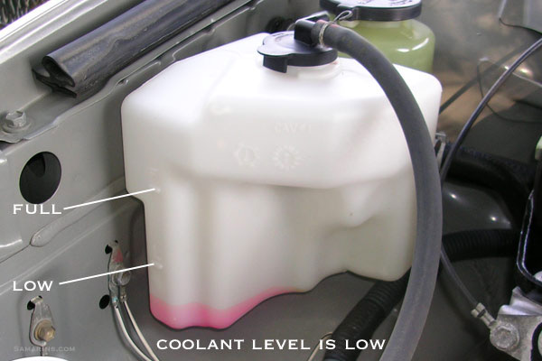 Why is My Car Heater Blowing Cold Air? Simple Ways to Know