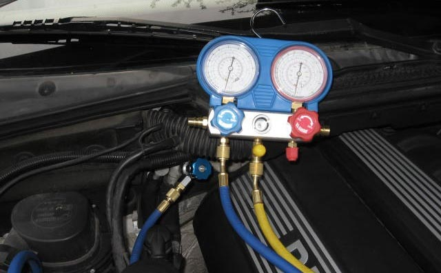 How To Vacuum Ac System In Your Car: Simple And Cost