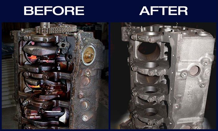 How To Clean Engine >> How To Clean An Engine Block Simple And Easy Steps To Have