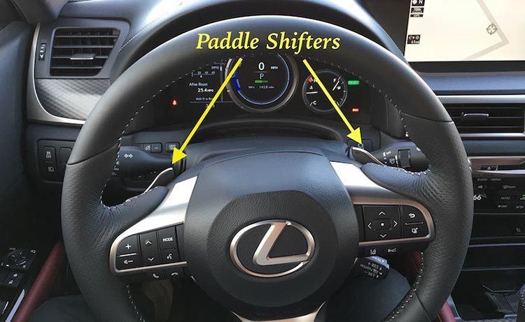How to Use a Paddle Shifter: Get the Facts and Shift Gears